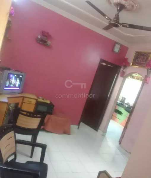 3 BHK Apartment for Sale in Goregaon East